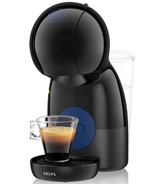 Ekspres do kawy Krups Nescafe Dolce Gusto Piccolo XS KP1A08