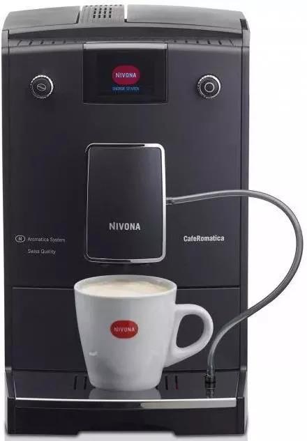Nivona CafeRomatica 756