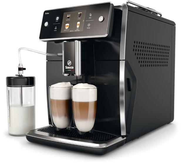 Ekspres do kawy Saeco Xelsis SM7680/00